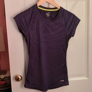 XS Champion Workout Shirt